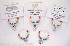 Wedding/Hen Party/Hen Night Favours - Lesbian/Gay/Bride & Bride/Groom & Groom