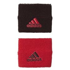 NEW CE8197 MEN'S ADIDAS PERFORMANCE TENNIS WRISTBANDS SPORTS !! MULTI-COLOR
