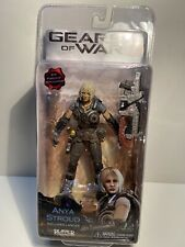 Neca Gears of War 3 ANYA STROUD Action Figure Player Select