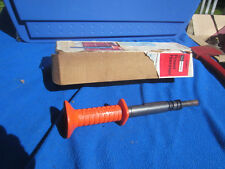 Sears Craftsman Power Hammer #3817 With Instructions Box