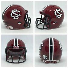 "Custom South Carolina Gamecocks Concept Pocket Pro 2"" Helmet"