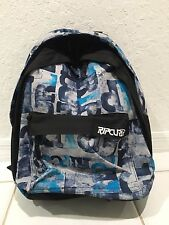 NEW Rip Curl Dome So Lead Backpack