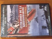 $$$ DVD Images de la Seconde Guerre Mondiale 1939-1945 Cuirasses de le Kriegsma