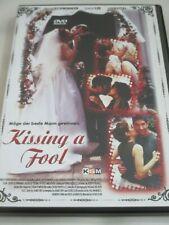 Kissing a Fool - DVD/Liebesfilm/David Schwimmer/Jason Lee/KSM