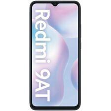 Xiaomi Redmi 9AT 32GB Dual-SIM Smartphone grau Android 10 13MP