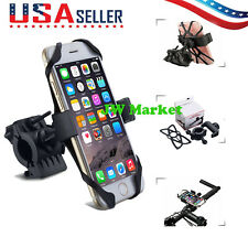 Universal Motorcycle Bicycle MTB Bike Handlebar Holder Mount For Cell Phone GPS