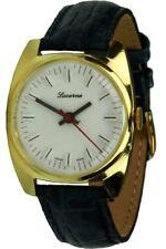Lucerne Swiss Made Herrenuhr Handaufzug Schweizer Uhr NOS #20