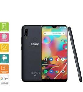 Kogan Agora X1 32GB DUAL SIM UNLOCK New box opened With Accessories Free POSTAGE