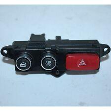 Pannello interruttori 156067821 Alfa Romeo 159 2006 usato (3185 9-1-C-5a)