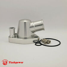 Billet Aluminum Swivel Water Neck Ford Small Block 221 260 289 302 351W 1.25''
