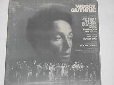A Tribute to Woody écrase-part one-LP