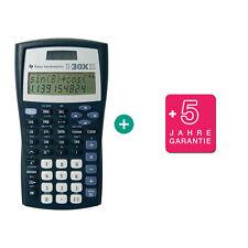 TI 30 X II S Taschenrechner + erweiterte Garantie
