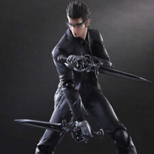 Square Enix Final Fantasy XV Play Arts Kai Ignis Scientia/ Iggy Figure NO Box