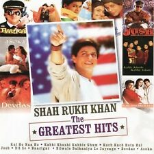 Shah Rukh Khan - The greatest Hits - CD -