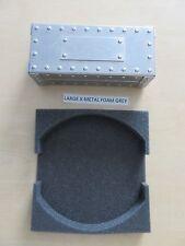 Oakley caso/Vault di RICAMBIO in Schiuma x-metal-Taglia Juliet
