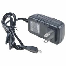 Generic 2A Wall Power Charger Adapter Cord for Toshiba Excite GO AT7-C8 Tablet