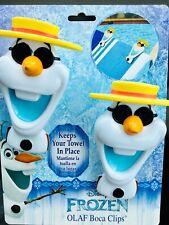 Disney - 2 Olaf Boca Clips - Frozen