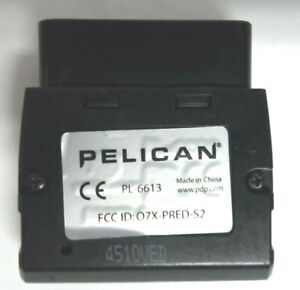 Pelican PL-6613 Wireless Receiver Dongle for Sony PlayStation 2