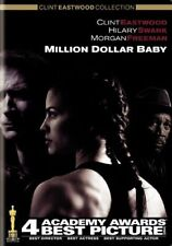 Million Dollar Baby (Dvd, 2010, 2-Disc Set, Ws)