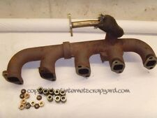 Jeep Grand Cherokee WJ 99-04 3.1 VM 531OVH exhaust manifold + nuts + spacers