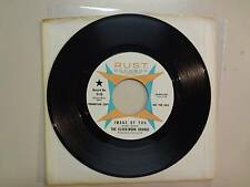 "CLOCK- WORK ORANGE:Image Of You-What Am I Without You-U.S. 7"" Rust Records DJ"