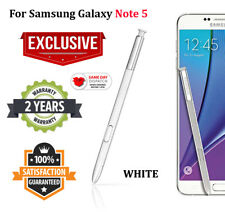 For Samsung Galaxy Note 5 OEM S Pen Replacement Pencil Original Stylus | White
