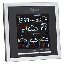 Helios Color Wetterdirekt Station von TFA 35.5057.IT - Versand per GLS