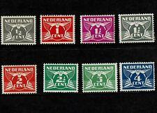 nederland nr 169-6 POSTFRIS  100 % ORIGINELE GOM( MNH )
