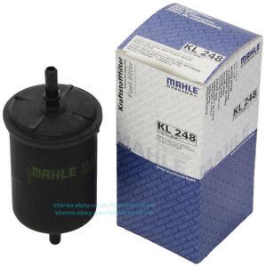 Inline Fuel Filter Mahle KL248 for PEUGEOT CITROEN RENAULT Kraftstofffilter