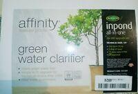 Blagdon Pond Affinity 5W UVC Green Water UV Upgrade Set Textaline Affinity Pools
