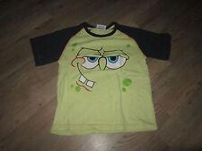 Mega cooles T-Shirt Shirt v. Spongebob Schwammkopf Nick Gr. 122 TOP
