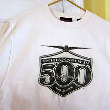 Michel Jourdain Jr Indy 500 Cart Crew Denium Shirt Herdez Ppg Viva Mexico