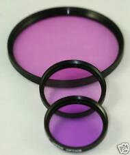 49mm Fld Fluorescente Filtro para Sony E 18-55mm NEX3 Nex5 Nex6 Nex7 55-200mm 49