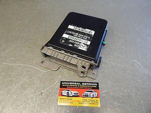 129 124 300SL 300CE ENGINE CONTROL UNIT ECU 0280800426 / 0115453832