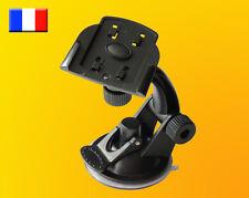 Support GPS Tomtom One voiture ventouse 2eme 3eme edition parebrise quad