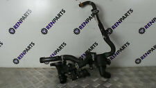 Renault Megane IV 2016- 1.6 DCI 130 Genuine Thermostat Housing + Pipes