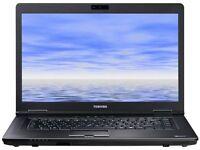 Toshiba Tecra S11 Intel i5 560M 2,66GHz 4GB 320GB Win7  QWERTY COM Port