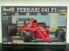 Revell Kit di Montaggio 1:24 7228 F1 FERRARI 641 Prost ( 1990 ) MIB, 2001