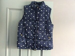 Joules Ladies gilet size 14 reversible