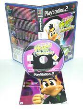 AGENT HUGO ROBORUMBLE - Ps2 Playstation Play Station 2 Gioco Game