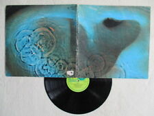 "LP PINK FLOYD ""Meddle"" HARVEST SHVL 795 Made in Sweden for the French market §"