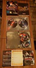 Tekken Tag Tournament 2-We are Tekken Edition 3D Steelbook PS 3
