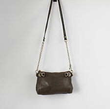 Juicy Couture Dylan Leather Crossbody Bag