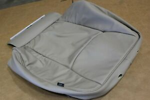 OEM Factory 99-03 Acura RL Front Driver Seat Cover Back Cushion Side Airbag