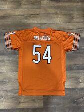 CHICAGO BEARS BRIAN URLACHER Youth Jersey NFL FOOTBALL Reebok XL