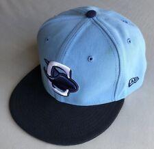 Lakewood BlueClaws MiLB New Era 59FIFTY Hat 7 3/4