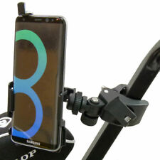 Quick Fix Golf Trolley Phone Camera Mount for Samsung Galaxy S8