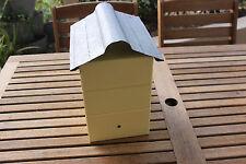 AUSTRALIAN NATIVE BEE HIVE BOX OATH DESIGN