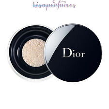 Christian Dior Diorskin Forever & Ever Control Loose Powder 001 0.28oz / 8g NIB