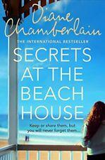 Secrets at the Beach House-Diane Chamberlain